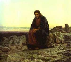 ivan-nikolaevich-kramskoy-christ-in-the-desert1
